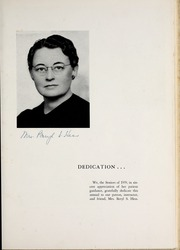 Page 11, 1939 Edition, University of Illinois High School - U and I Yearbook (Urbana, IL) online yearbook collection