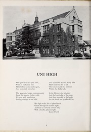 Page 12, 1939 Edition, University of Illinois High School - U and I Yearbook (Urbana, IL) online yearbook collection