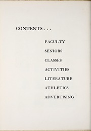Page 14, 1939 Edition, University of Illinois High School - U and I Yearbook (Urbana, IL) online yearbook collection