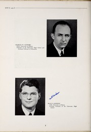 Page 16, 1939 Edition, University of Illinois High School - U and I Yearbook (Urbana, IL) online yearbook collection