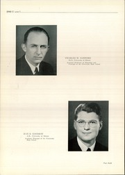 Page 14, 1940 Edition, University of Illinois High School - U and I Yearbook (Urbana, IL) online yearbook collection