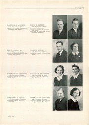 Page 15, 1940 Edition, University of Illinois High School - U and I Yearbook (Urbana, IL) online yearbook collection
