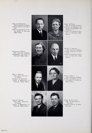 Page 14, 1941 Edition, University of Illinois High School - U and I Yearbook (Urbana, IL) online yearbook collection
