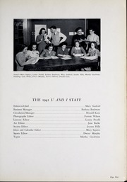 Page 9, 1941 Edition, University of Illinois High School - U and I Yearbook (Urbana, IL) online yearbook collection