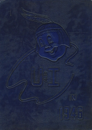 1946 Edition, University of Illinois High School - U and I Yearbook (Urbana, IL)