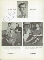 Page 12, 1959 Edition, University of Illinois High School - U and I Yearbook (Urbana, IL) online yearbook collection