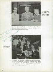 Page 14, 1959 Edition, University of Illinois High School - U and I Yearbook (Urbana, IL) online yearbook collection