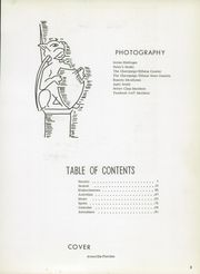 Page 7, 1959 Edition, University of Illinois High School - U and I Yearbook (Urbana, IL) online yearbook collection