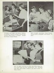 Page 8, 1959 Edition, University of Illinois High School - U and I Yearbook (Urbana, IL) online yearbook collection
