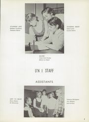 Page 9, 1959 Edition, University of Illinois High School - U and I Yearbook (Urbana, IL) online yearbook collection