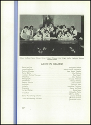 Page 14, 1940 Edition, Roycemore School - Griffin Yearbook (Evanston, IL) online yearbook collection