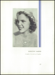 Page 17, 1940 Edition, Roycemore School - Griffin Yearbook (Evanston, IL) online yearbook collection