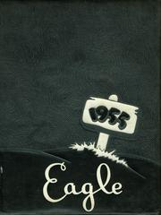 Ridgway High School - Eagle Yearbook (Ridgway, IL) online yearbook collection, 1955 Edition, Page 1