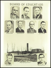 Page 13, 1955 Edition, Ridgway High School - Eagle Yearbook (Ridgway, IL) online yearbook collection