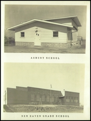 Page 9, 1955 Edition, Ridgway High School - Eagle Yearbook (Ridgway, IL) online yearbook collection