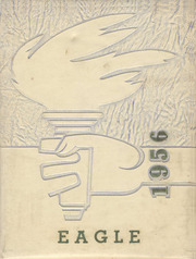 Ridgway High School - Eagle Yearbook (Ridgway, IL) online yearbook collection, 1956 Edition, Page 1