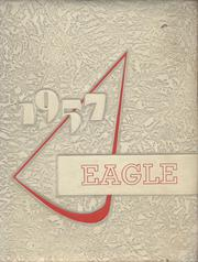 Ridgway High School - Eagle Yearbook (Ridgway, IL) online yearbook collection, 1957 Edition, Page 1