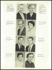 Page 15, 1959 Edition, Ridgway High School - Eagle Yearbook (Ridgway, IL) online yearbook collection