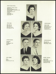 Page 17, 1959 Edition, Ridgway High School - Eagle Yearbook (Ridgway, IL) online yearbook collection