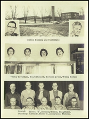 Page 9, 1959 Edition, Ridgway High School - Eagle Yearbook (Ridgway, IL) online yearbook collection