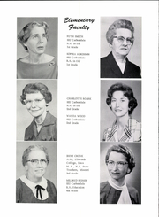 Page 14, 1960 Edition, Ridgway High School - Eagle Yearbook (Ridgway, IL) online yearbook collection