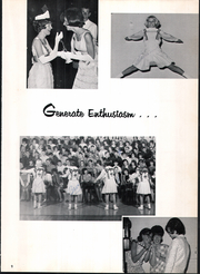 Page 13, 1967 Edition, Ridgway High School - Eagle Yearbook (Ridgway, IL) online yearbook collection