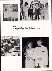 Page 16, 1967 Edition, Ridgway High School - Eagle Yearbook (Ridgway, IL) online yearbook collection