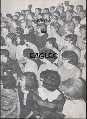 Page 17, 1967 Edition, Ridgway High School - Eagle Yearbook (Ridgway, IL) online yearbook collection