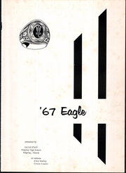 Page 5, 1967 Edition, Ridgway High School - Eagle Yearbook (Ridgway, IL) online yearbook collection