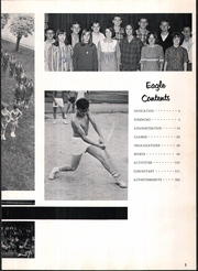 Page 7, 1967 Edition, Ridgway High School - Eagle Yearbook (Ridgway, IL) online yearbook collection