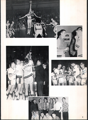 Page 9, 1967 Edition, Ridgway High School - Eagle Yearbook (Ridgway, IL) online yearbook collection