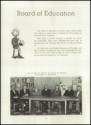 Page 10, 1953 Edition, Lanark High School - Lanette Yearbook (Lanark, IL) online yearbook collection