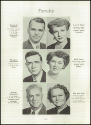 Page 12, 1953 Edition, Lanark High School - Lanette Yearbook (Lanark, IL) online yearbook collection