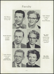 Page 13, 1953 Edition, Lanark High School - Lanette Yearbook (Lanark, IL) online yearbook collection
