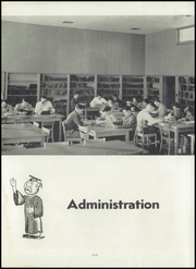 Page 9, 1953 Edition, Lanark High School - Lanette Yearbook (Lanark, IL) online yearbook collection
