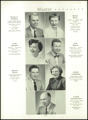 Page 12, 1955 Edition, Lanark High School - Lanette Yearbook (Lanark, IL) online yearbook collection