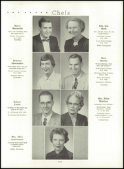 Page 13, 1955 Edition, Lanark High School - Lanette Yearbook (Lanark, IL) online yearbook collection