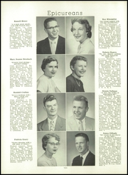 Page 14, 1955 Edition, Lanark High School - Lanette Yearbook (Lanark, IL) online yearbook collection