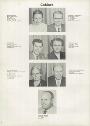 Page 12, 1957 Edition, Lanark High School - Lanette Yearbook (Lanark, IL) online yearbook collection