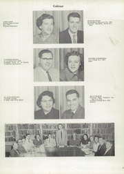 Page 13, 1957 Edition, Lanark High School - Lanette Yearbook (Lanark, IL) online yearbook collection