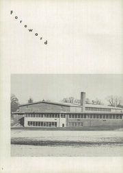 Page 6, 1957 Edition, Lanark High School - Lanette Yearbook (Lanark, IL) online yearbook collection