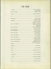 Page 9, 1953 Edition, Stonington High School - Echoes Yearbook (Stonington, IL) online yearbook collection