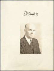 Page 13, 1949 Edition, Gridley High School - Pylon Yearbook (Gridley, IL) online yearbook collection