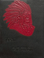 Page 1, 1950 Edition, Gridley High School - Pylon Yearbook (Gridley, IL) online yearbook collection