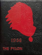 Page 1, 1956 Edition, Gridley High School - Pylon Yearbook (Gridley, IL) online yearbook collection
