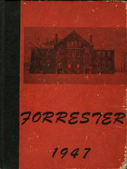 1947 Edition, Forrest Strawn Wing High School - Tupek Yearbook (Forrest, IL)