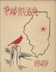 1949 Edition, Forrest Strawn Wing High School - Tupek Yearbook (Forrest, IL)