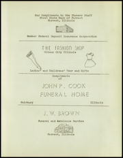 Page 125, 1949 Edition, Forrest Strawn Wing High School - Tupek Yearbook (Forrest, IL) online yearbook collection