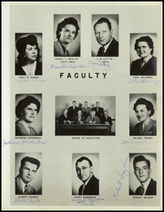 Page 17, 1949 Edition, Forrest Strawn Wing High School - Tupek Yearbook (Forrest, IL) online yearbook collection