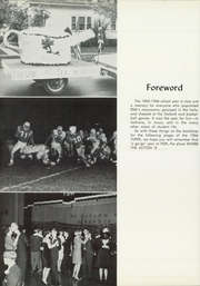 Page 6, 1966 Edition, Forrest Strawn Wing High School - Tupek Yearbook (Forrest, IL) online yearbook collection